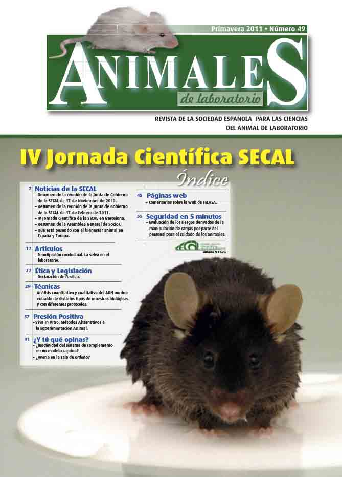 revista secal 49