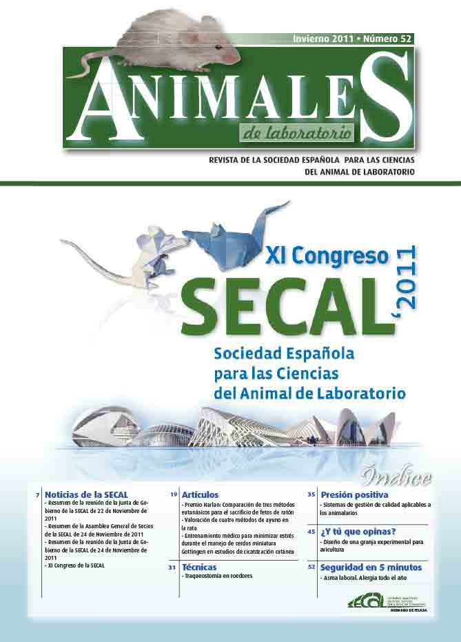 revista secal 52