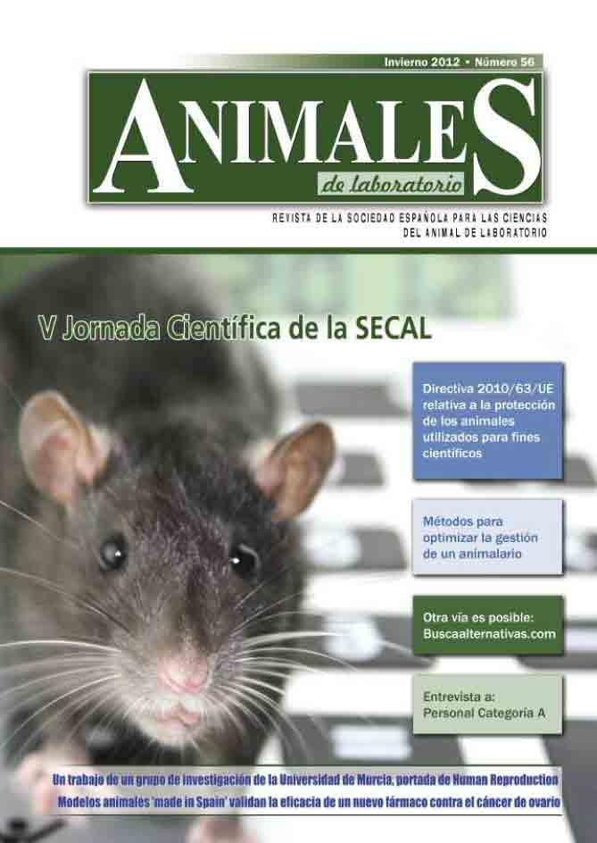 revista secal 56
