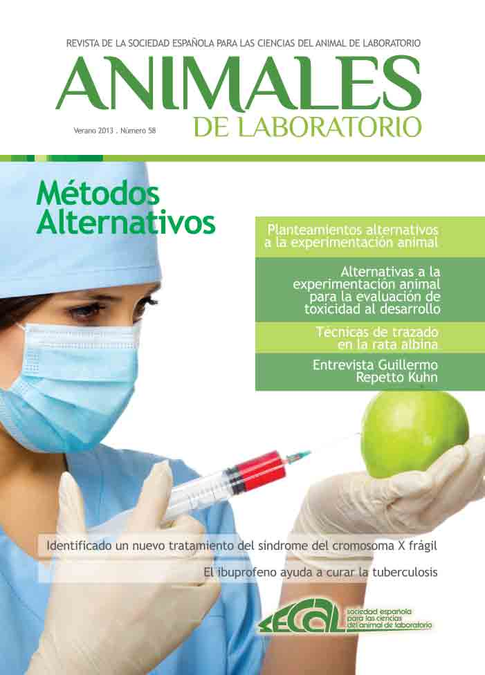 revista secal 58 1