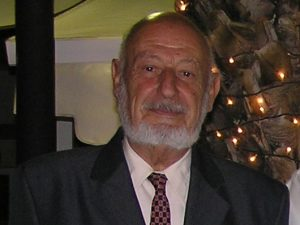 Alberto Girldez Davila 2005 SECAL