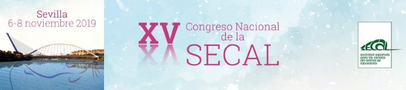 Congreso SECAL 2019 Sevilla