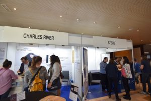 CHARLES RIVER / STERIS
