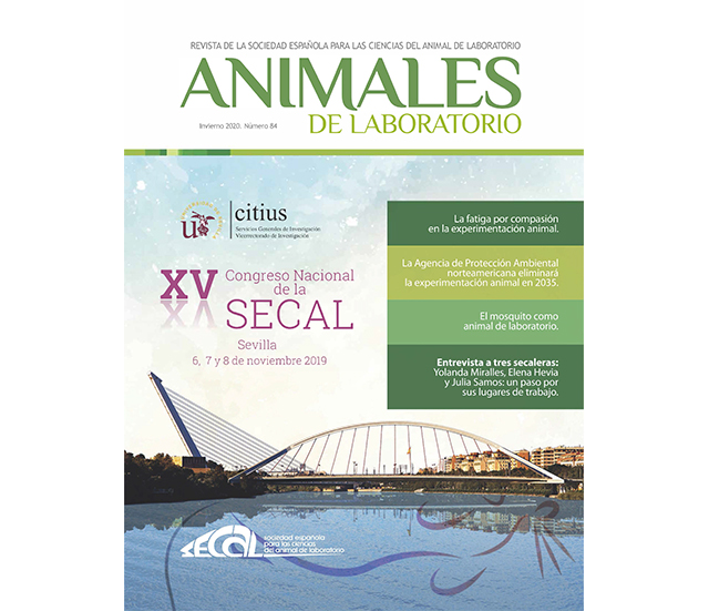 revista secal 84 low