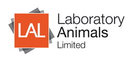Laboratory Animals logo