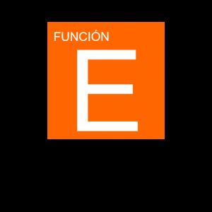 Función E