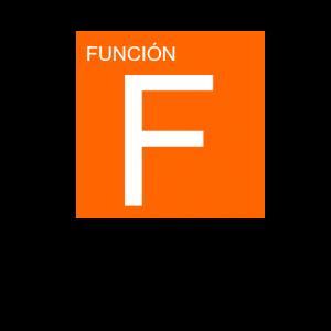 Función F