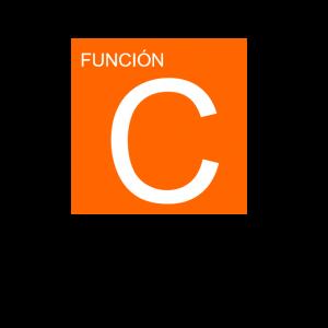Función C